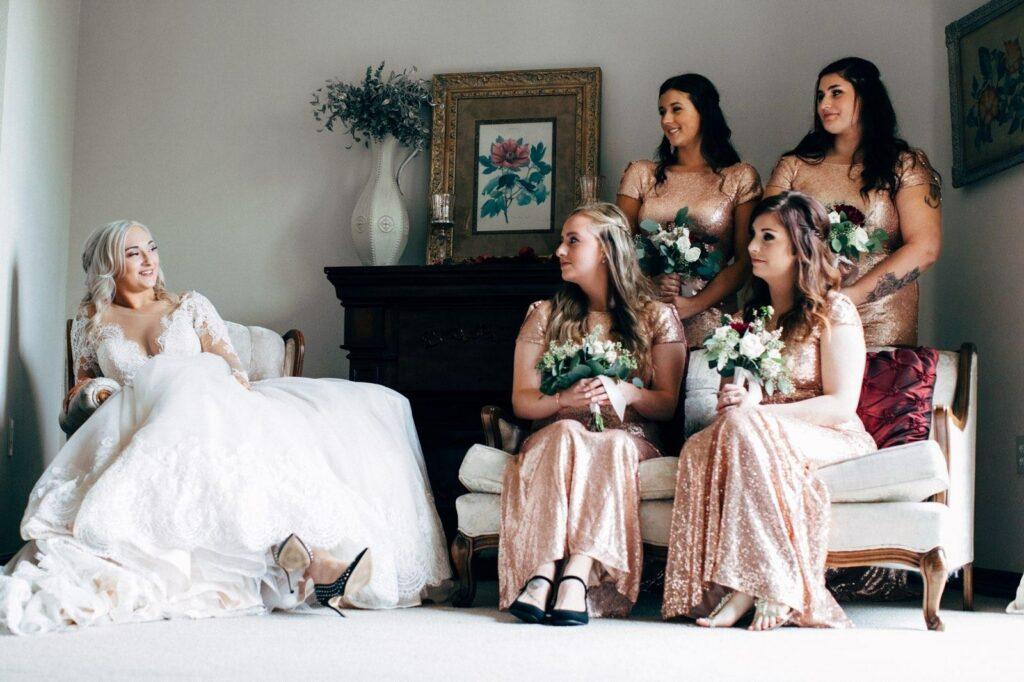 Bride wedding speech ideas for your wedding