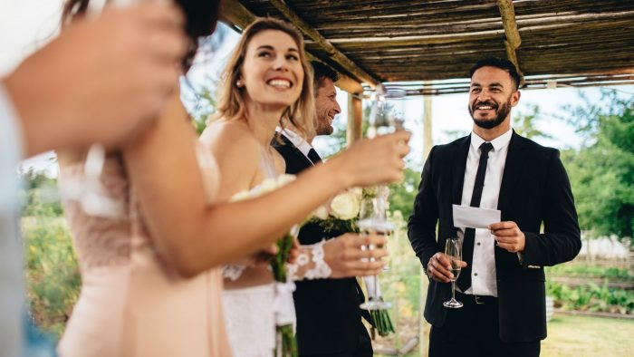 Wedding Reading Ideas For Your Ceremony