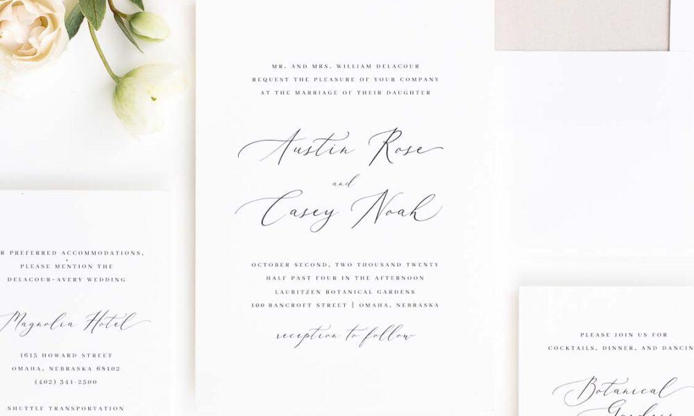 shine wedding invitations  my wedding suppliers uk