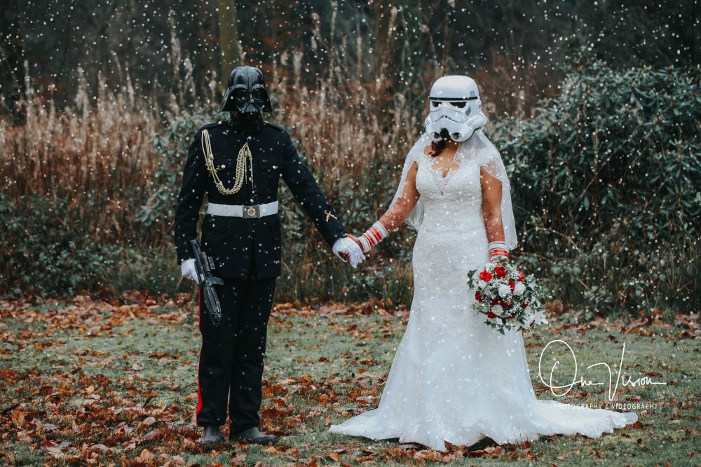 An Ultimate Guide To Eloping