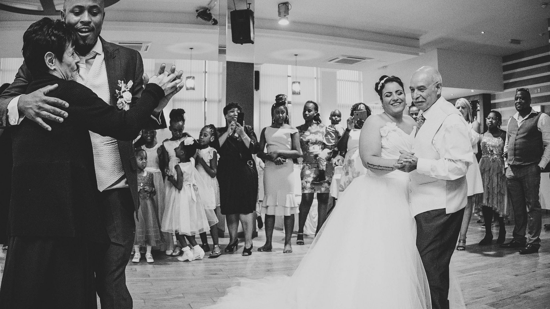 Top Father Daughter Dance Songs For A Special Wedding Day