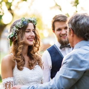 Simple Father Of The Bride Speech Examples